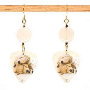 E1003 - Goldi Love Earrings