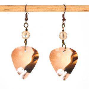 E1004 - Interspecies Love Earrings