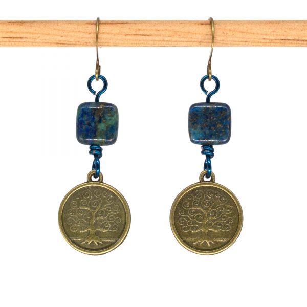 E1012 - Mystic Arbor Earrings