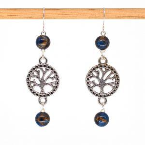 E1015 - Blue Skies Earrings