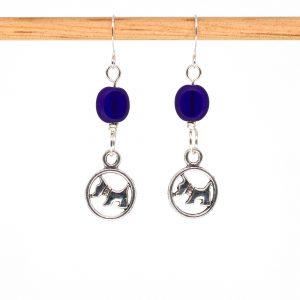 E1021 - Scotty Power Earrings
