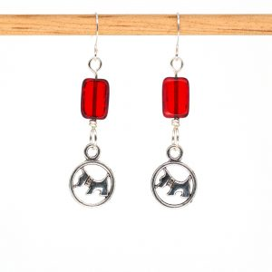 E1022 - Scott Love Earrings