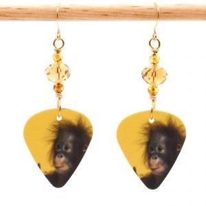 E943 - Oh, Baby Earrings