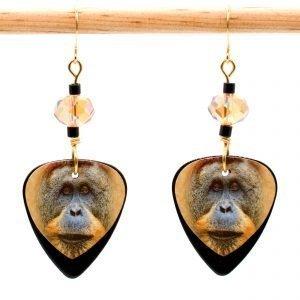 E951 - Pongolicious Earrings