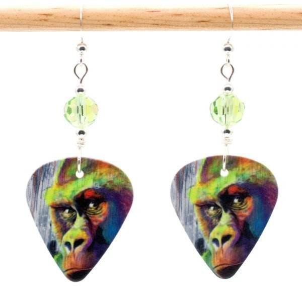 E955 - This IS My Smile Earrings