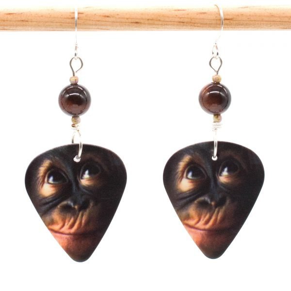 E957 - Baby Love Earrings
