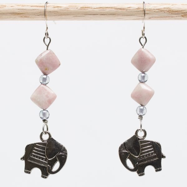E415 - Pastel Ellie Earrings