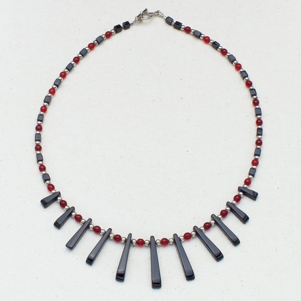BlackJack Fanfare Necklace