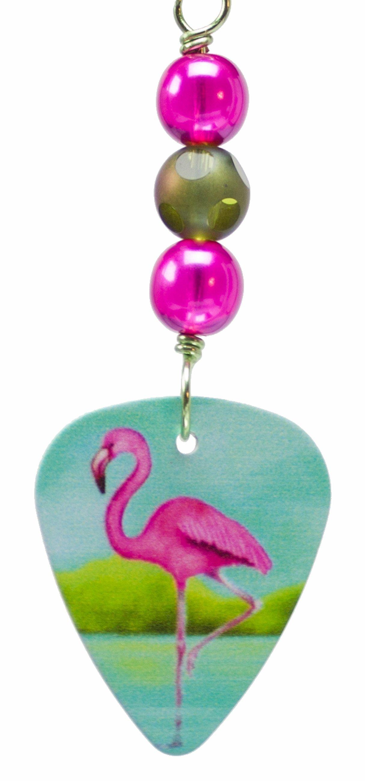 E720 - Dots a Flamingo