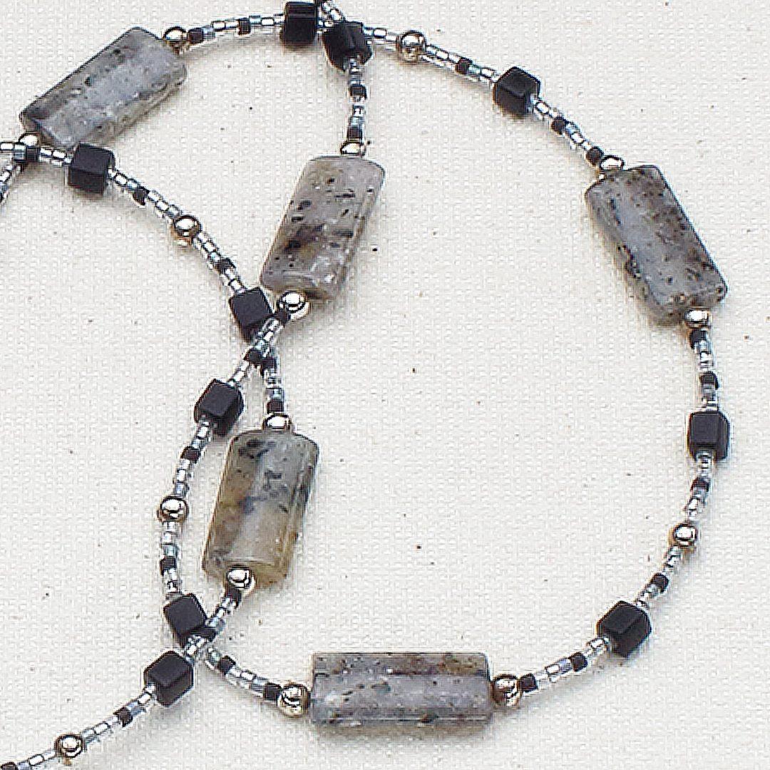 L620-2 Granite Lanyard copy