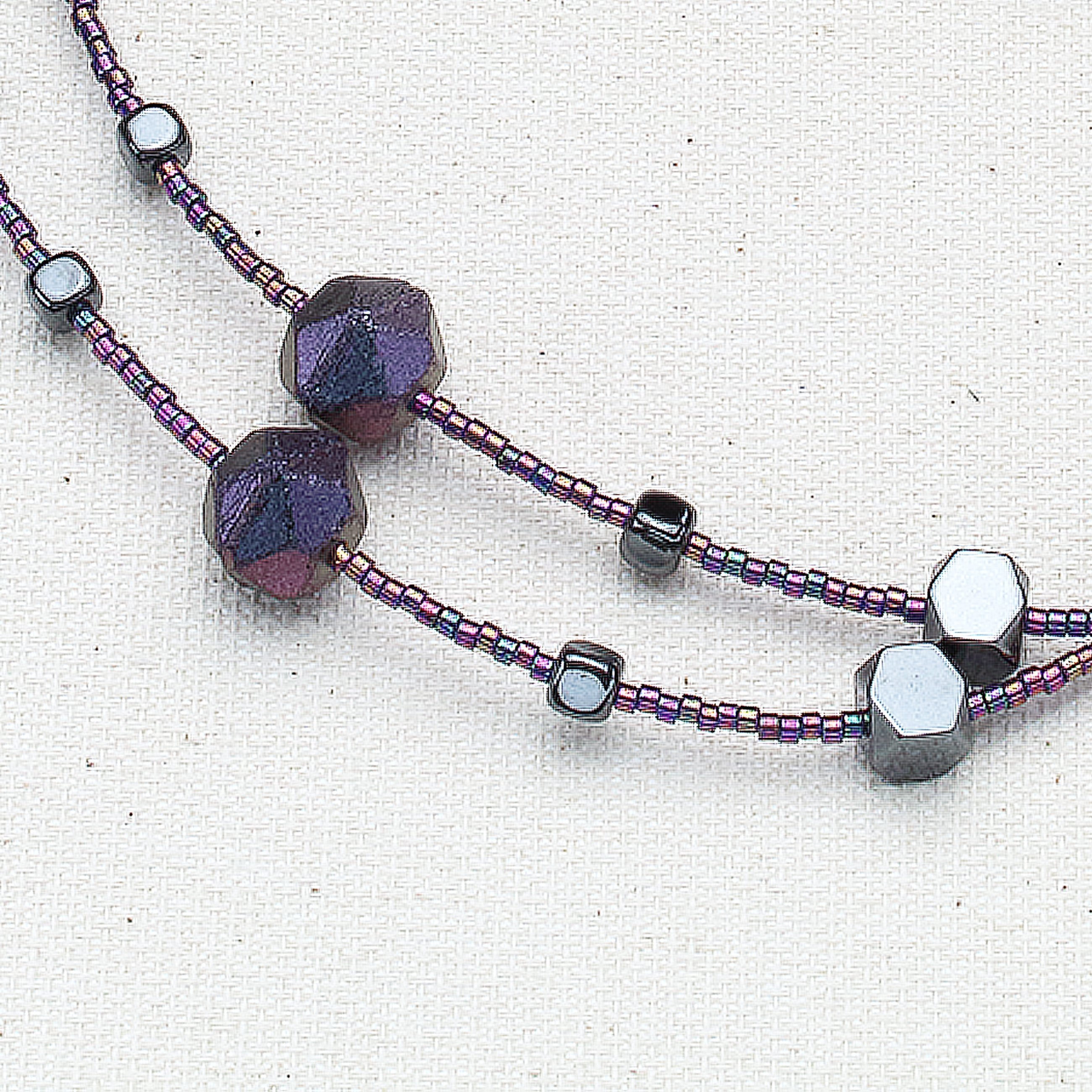 L621-3 - Purple Haze Lanyard