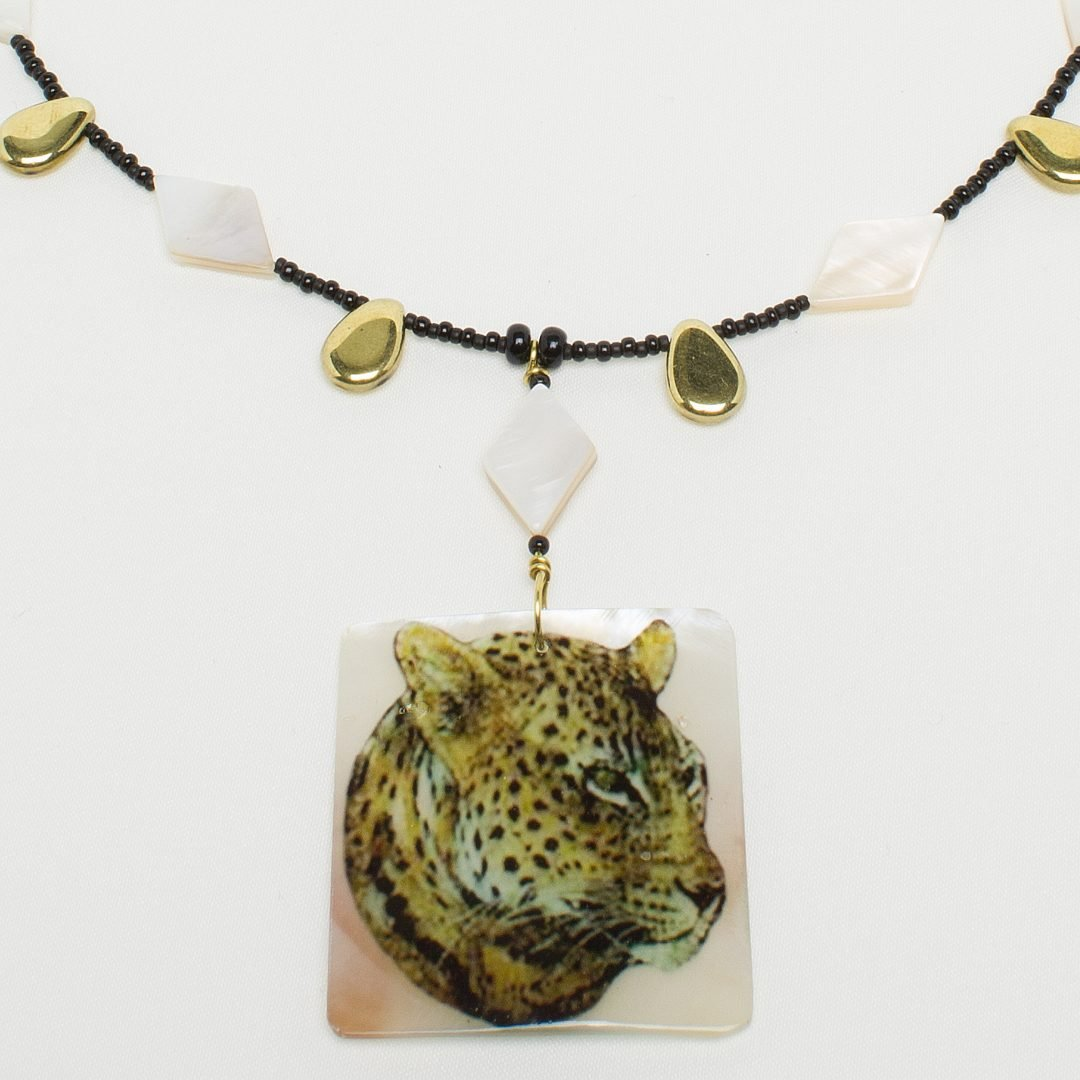 N804 - Mr. Leo P. Ard Necklace