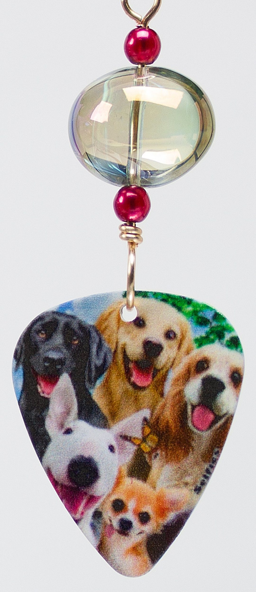 E779 - Good Bois Earrings