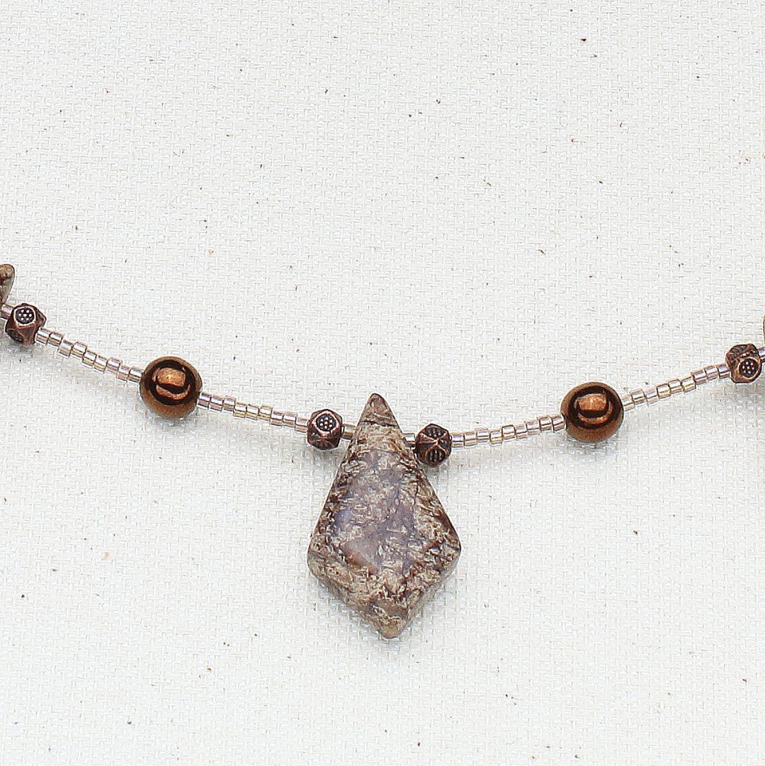 N613 - Sands Necklace