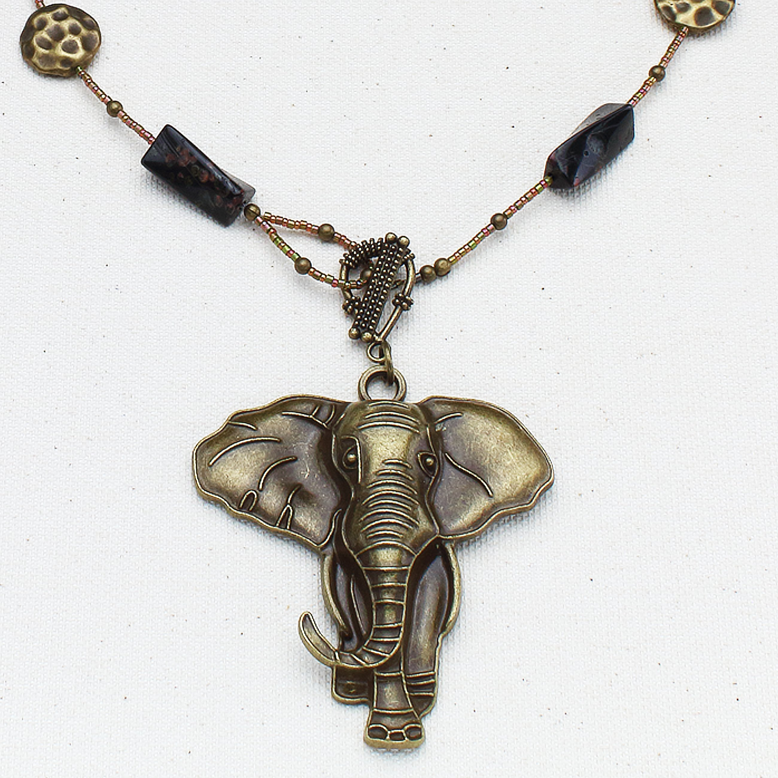 N629 - Out of Africa Necklace