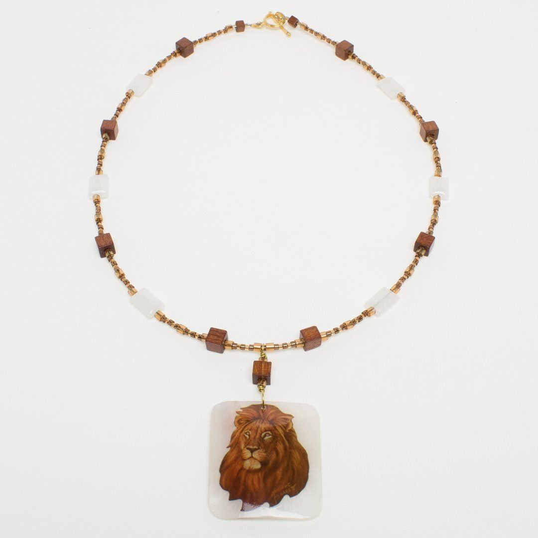 N808 - The King Necklace