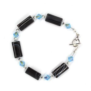 B500 - Earth and Ice Bracelet