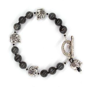 Pachyderm Parade Bracelet