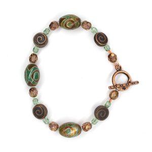 Mystic Forest Bracelet