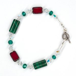 Me Mala-Like Bracelet