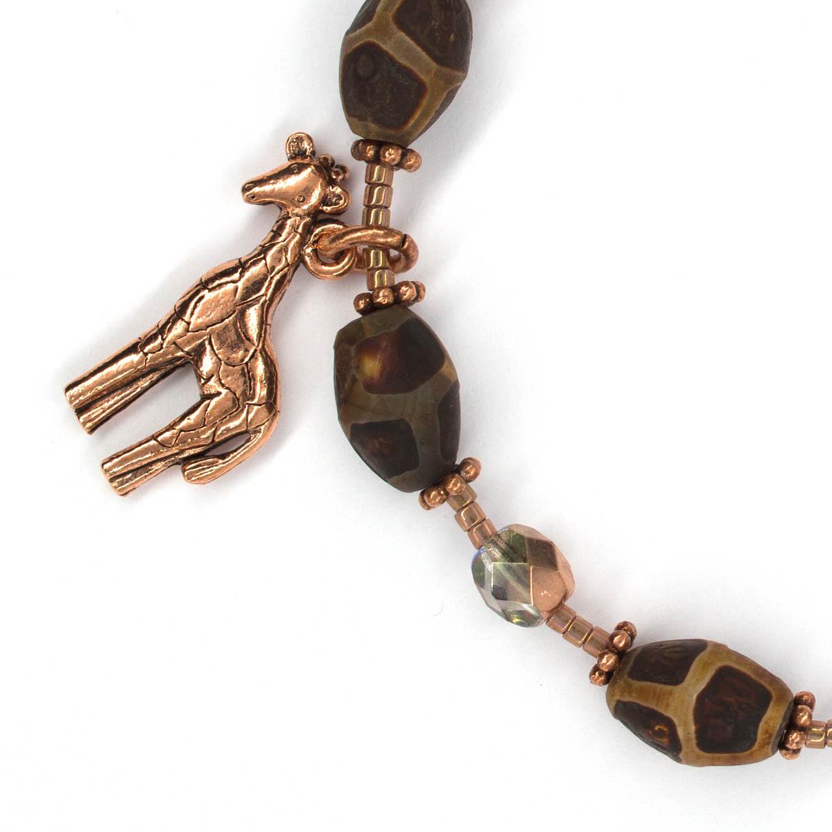 Masai Marvel Bracelet