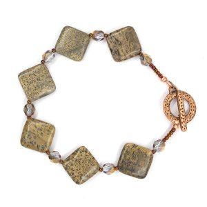 Six Camels Bracelet