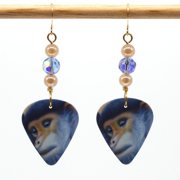 Languid Earrings