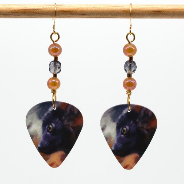 Hendrix Beloved Earrings