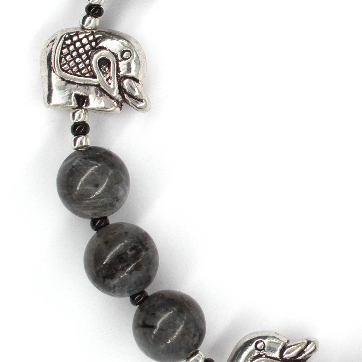 B501 - Pachyderm Parade Bracelet