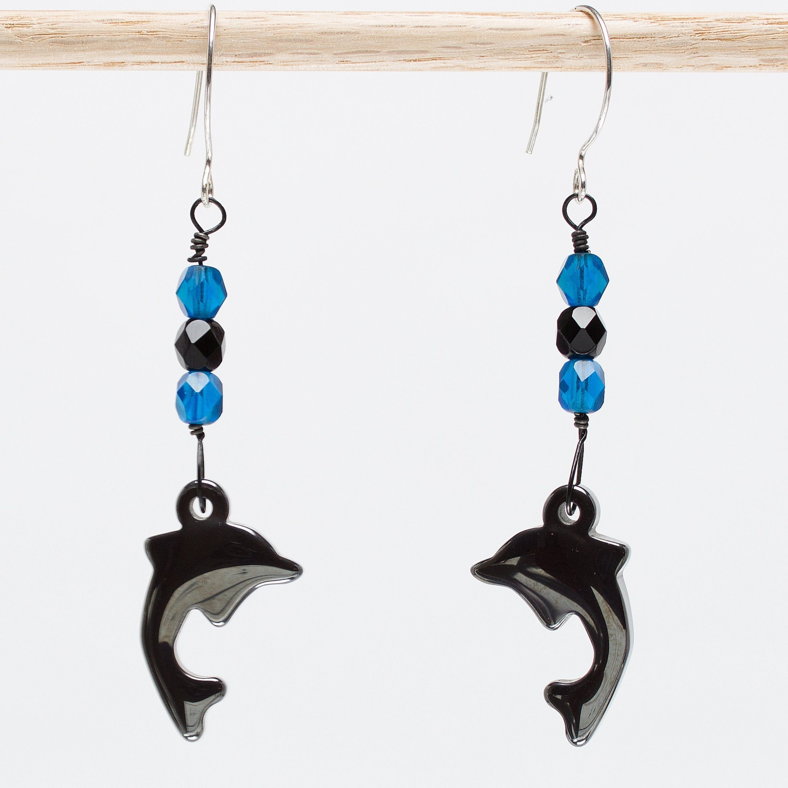 Dolphinity Earrings