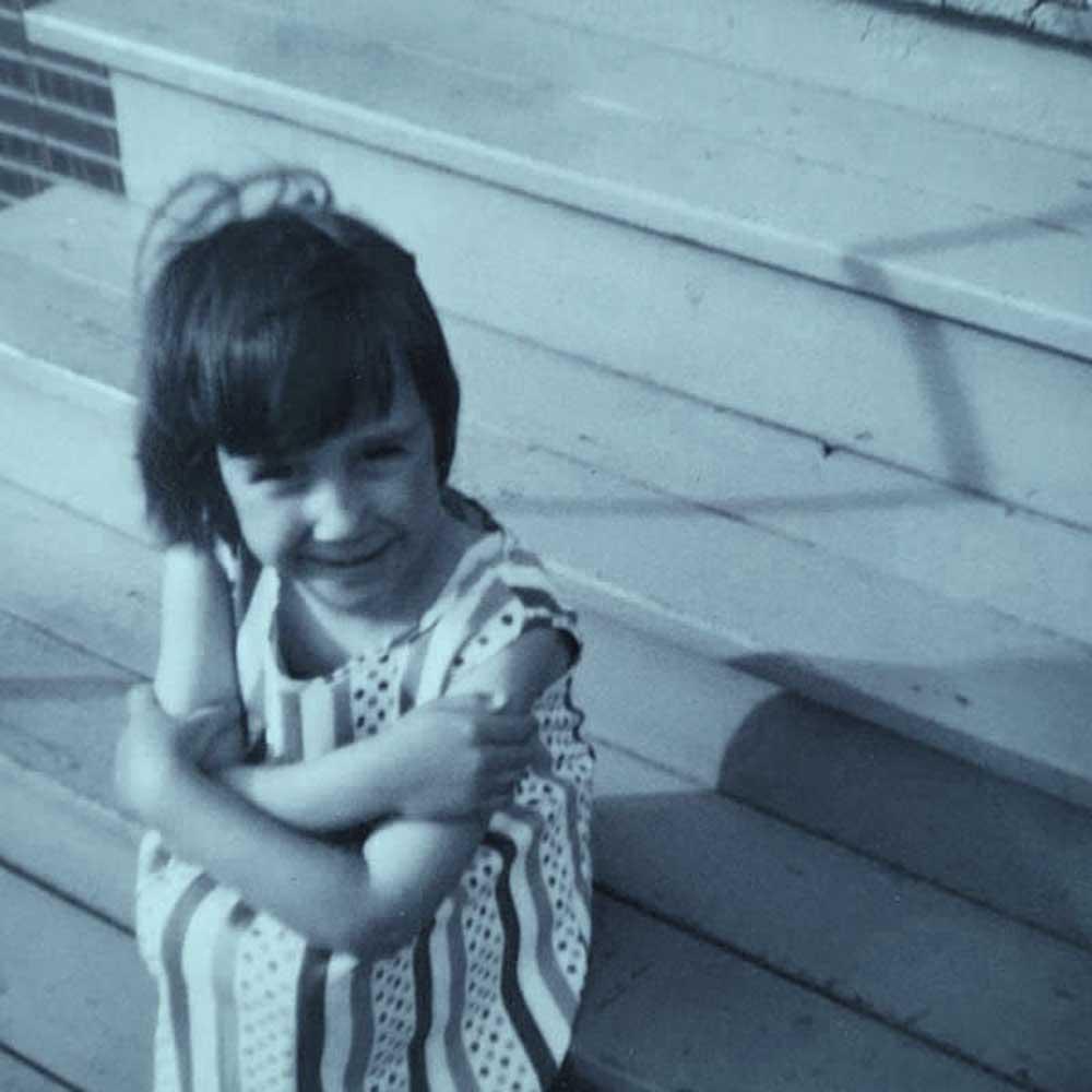 Dawn at 5 years old