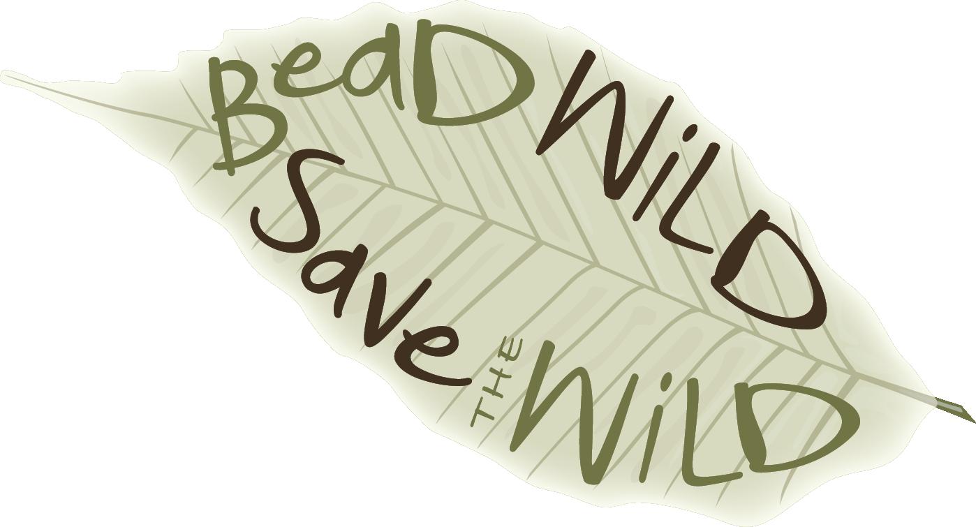 Bead Wild. Save the Wild.