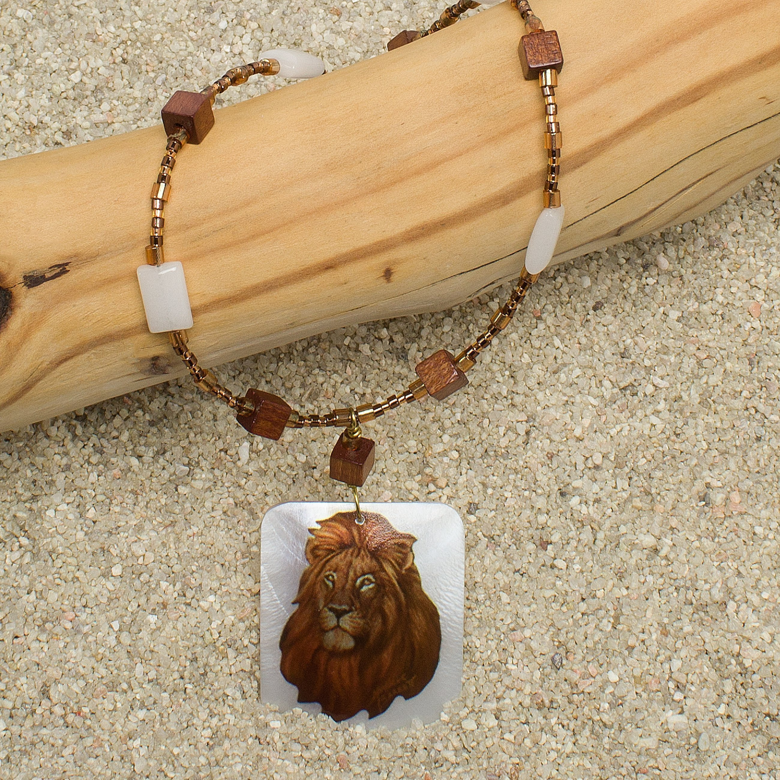 N805 - The King Necklace